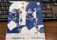 MARLIES TIX -- NOVEMBER 20 Toronto, M9B 6M1