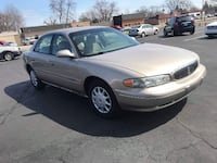 2000 BUICK CENTURY CUSTOM * 4 DOOR * AFFORDABLE! Detroit