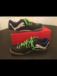 Brand New Men's Puma runners size 9 535 km