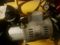 Electric compressor Calgary, T2E 1S9