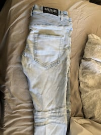 Size 31 Balmain Paris Fairfax, 22031