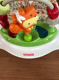 Fisher price Bouncer Glenn Dale