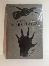 Dear Creature Graphic novel Mississauga, L5C