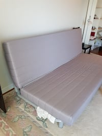 IKEA SOFA BED 300$ North York. For pickup only! Норт-Йорк
