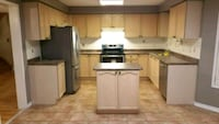 Kitchen Cabinets for Sale Vaughan, L6A 2Z2