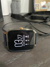 Asus Zen Watch 2  *smart watch*