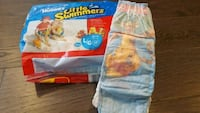8 Little Swimmers diapers Vaughan, L4H 3N5