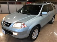 2003 Acura MDX AWD with Touring Package Chicago