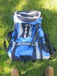 Ascent 4200 w backpack Providence, 02908