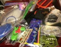 Halloween Costume Accessories For Sale - Many New