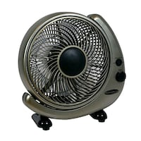 Cooling Fan for Hot w/ wheel tilt Table  Wall Fan ROWLAND HGHTS, 91748