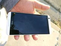 white and black HTC smartphone El Monte, 91731