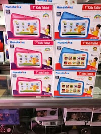 "7"" KIDS TABLET AVAILABLE. WITH PROTECTION CASE. Los Angeles, 90014"