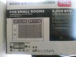 Air Conditi  3 months old remote included. 4:20 friendly Will Trade.