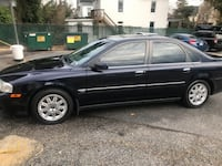 2005 Volvo S80 2.5T AWD A Baltimore