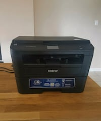 Barely used printer.