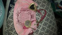 Juicy couture purse  Sheboygan, 53081