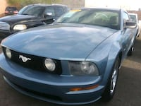 2007 STANG! / Only $499 Down!! Mesa