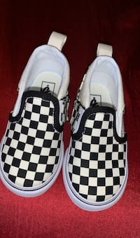 Brand new Toddler Vans Las Vegas, 89148