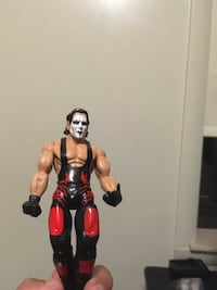 Sting (TNA action figure from 2010) 157 mi