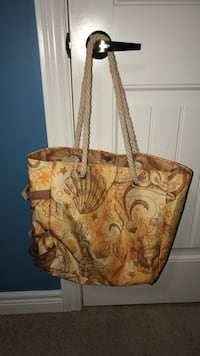 Beach bag New Tecumseth, L9R