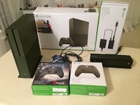 Xbox One S Battlefield 1 Edition with Extras