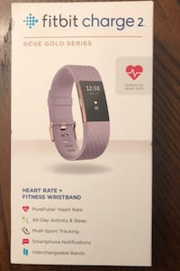 Fitbit charge 2.
