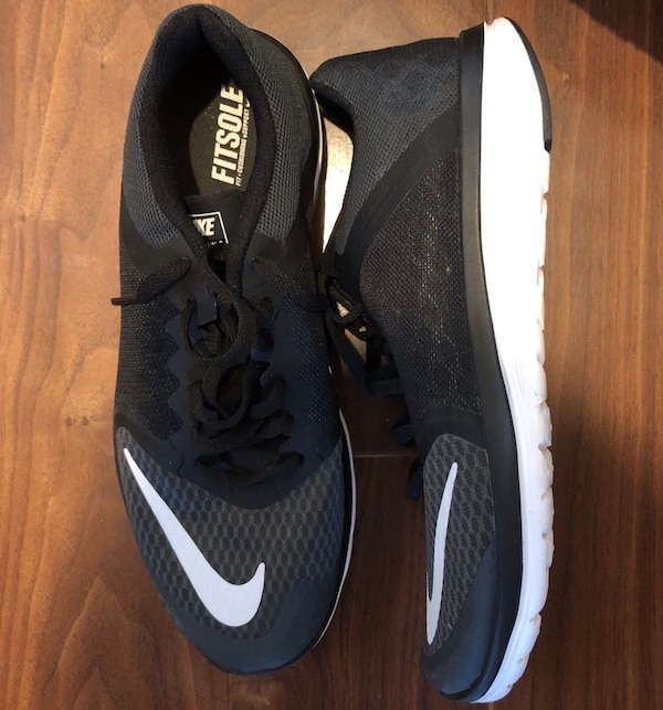 check out 783f8 497b6 Used Nike trainers sneakers size 6 1 2 EUR 40.5 for sale in Leeds