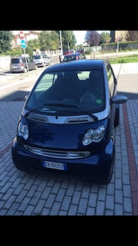 smart - ForTwo - 2003 Stains, 93240