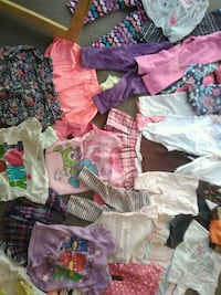 Girls clothes Upland, 91786