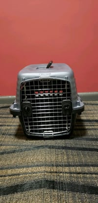 Dog Travel Crate by Petmate Silver Spring, 20910
