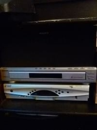 SONY DVD PLAYER New York