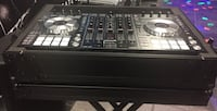 Pioneer DDJ SX2 with Black Coffin Case null