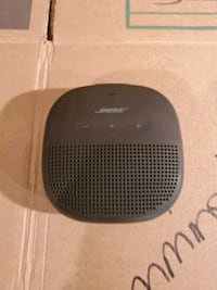BOSE mini sound link bluetooth speaker  Strasburg, 22657