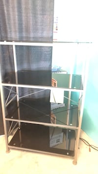 Glass Shelf 2 available. Sell by each Orange Beach, 36561