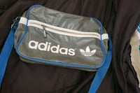 adidas bag  St. Catharines, L2R 6B5