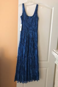 Dress Waldorf, 20603