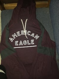 American Eagle Sweater (reflective size L Woman Toronto, M1G 3V7
