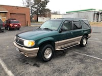 Mercury - Mountaineer - 2000 Hyattsville, 20781