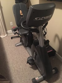Indrustrial Exercise Bike Burlington, 27215