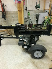 Gas log splitter Apopka, 32703