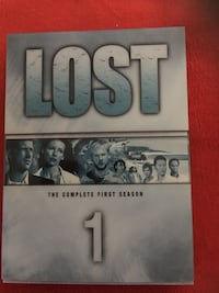 Lost 1 The Complete First Season Virginia Beach, 23452