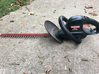 Craftsman 20in Electric Hedge Trimmer Indianapolis, 46220