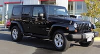 Jeep - Wrangler - 2013 Falls Church, 22042