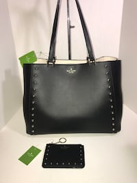 NWT Kate Spade Bag with Matching Coin Pouch  Milton, L9T 4K1