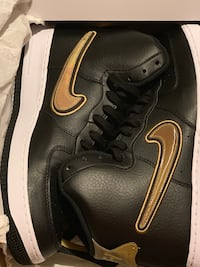 Nike Air Force 1 High 07 $100 size 12 Silver Spring, 20906