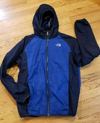 Reversible North Face jacket XL/Small Chicago, 60652
