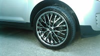 "22"" rims Lorenzo's Polk City, 50226"