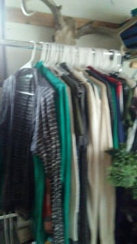 2 lots of clothes