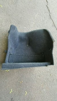 BMW E60 right side trunk panel North Haven, 06473